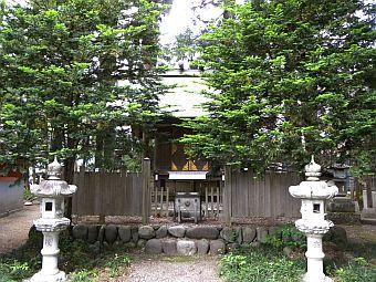 大宮厳鼓神社